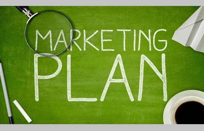 Σύνταξη ενός Marketing Plan
